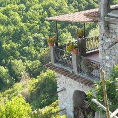 Отель Il Rifugio del Poeta Италия, Равелло - отзывы, цены и фото номеров - забронировать отель Il Rifugio del Poeta онлайн фото 3