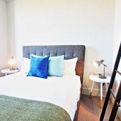Отель Rooftop Penthouse Manchester комната для гостей фото 5