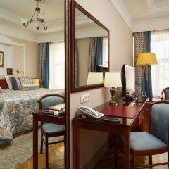 Гостиница Гельвеция удобства в номере фото 5