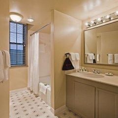 Отель The Henley Park Hotel США, Вашингтон - отзывы, цены и фото номеров - забронировать отель The Henley Park Hotel онлайн ванная
