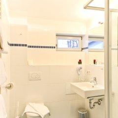 Empress Hotel Мюнхен ванная