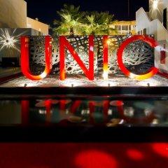 Отель Migjorn Ibiza Suites & Spa гостиничный бар