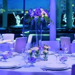 Отель The Ritz-Carlton, Almaty Алматы помещение для мероприятий фото 2