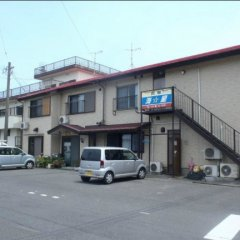 Отель Minshuku Kaisei 1 Якусима парковка
