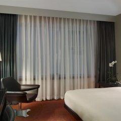 Отель Park Plaza Westminster Bridge London 4* Улучшенный номер разные типы кроватей фото 2