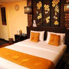Отель Malaysia Hotel Таиланд, Бангкок - отзывы, цены и фото номеров - забронировать отель Malaysia Hotel онлайн комната для гостей фото 4