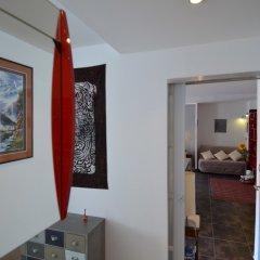 Отель MyNice Rouge Indien Франция, Ницца - отзывы, цены и фото номеров - забронировать отель MyNice Rouge Indien онлайн удобства в номере