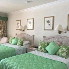 Отель Coral Sands Beach Resort комната для гостей фото 5