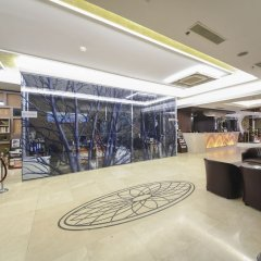 Grand Star Hotel Bosphorus интерьер отеля фото 3