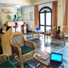 Отель Palmarinha Resort & Suites Гоа интерьер отеля