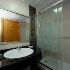 Pasabey Hotel ванная