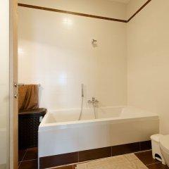 Отель Seafront Luxury Apartment With Pool Мальта, Слима - отзывы, цены и фото номеров - забронировать отель Seafront Luxury Apartment With Pool онлайн ванная фото 2