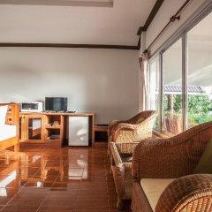 Отель My Lanta Village Ланта комната для гостей фото 5