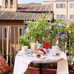 Отель Pantheon Inn Италия, Рим - 1 отзыв об отеле, цены и фото номеров - забронировать отель Pantheon Inn онлайн спа