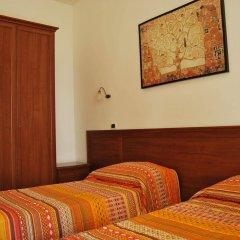 Отель Gli Artisti Италия, Аджерола - отзывы, цены и фото номеров - забронировать отель Gli Artisti онлайн комната для гостей фото 4