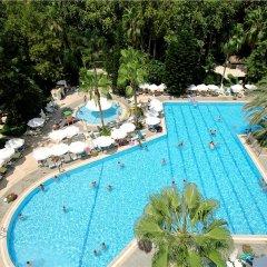 Botanik Hotel & Resort Турция, Окурджалар - 1 отзыв об отеле, цены и фото номеров - забронировать отель Botanik Hotel & Resort онлайн бассейн фото 3