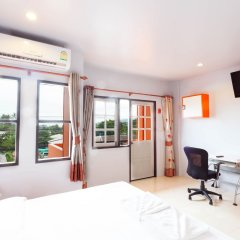 Отель Luna Guesthouse and Travel комната для гостей фото 5