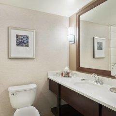 Отель Columbus Airport Marriott США, Колумбус - отзывы, цены и фото номеров - забронировать отель Columbus Airport Marriott онлайн ванная фото 2