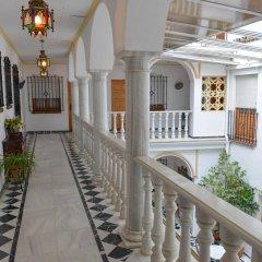 Los Omeyas Hotel интерьер отеля фото 2