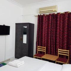 Sophin Hotel удобства в номере