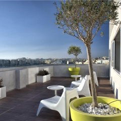Отель Argento Мальта, Сан Джулианс - отзывы, цены и фото номеров - забронировать отель Argento онлайн