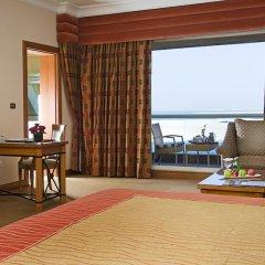 Al Raha Beach Hotel Villas удобства в номере