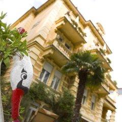 Hotel Westend Меран фото 3