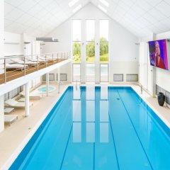 Отель Narie Resort & SPA бассейн