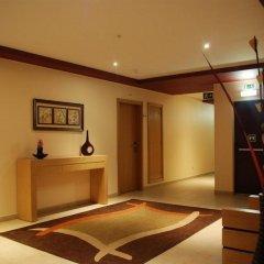 Hotel Alba интерьер отеля