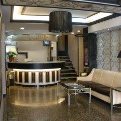 Отель Sacromonte гостиничный бар