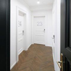 Апартаменты MH Apartments River Prague интерьер отеля фото 2