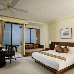 Отель Supalai Resort And Spa Phuket 3* Улучшенный номер с разными типами кроватей фото 2