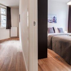Отель De Pijp Boutique Apartments Нидерланды, Амстердам - отзывы, цены и фото номеров - забронировать отель De Pijp Boutique Apartments онлайн комната для гостей фото 3