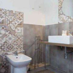 Отель B&b Zammù ванная фото 2
