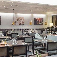 Отель Quality Hotel Winn Goteborg Швеция, Гётеборг - отзывы, цены и фото номеров - забронировать отель Quality Hotel Winn Goteborg онлайн фото 3