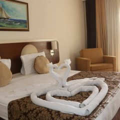 Transatlantik Hotel & Spa комната для гостей фото 3