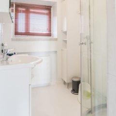 Апартаменты Local Nordic Apartments - Brown Bear Ювяскюля ванная фото 2