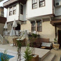 Urcu Турция, Анталья - отзывы, цены и фото номеров - забронировать отель Urcu онлайн фото 8