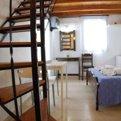 Отель Aretousa Villas Греция, Остров Санторини - отзывы, цены и фото номеров - забронировать отель Aretousa Villas онлайн в номере