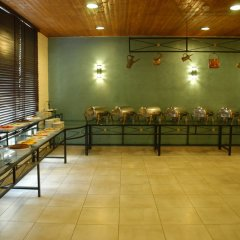Al Fanar Palace Hotel and Suites спа