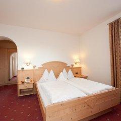 Hotel Haus an der Luck Барбьяно комната для гостей фото 5