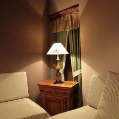 Отель Apartamentos Serrano Испания, Вьельа Э Михаран - отзывы, цены и фото номеров - забронировать отель Apartamentos Serrano онлайн комната для гостей фото 4