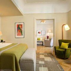 Гостиница Рокко Форте Астория 5* Номер Classic с двуспальной кроватью фото 21