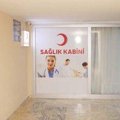 Avrasya Termal Park Hotel Турция, Армутлу - отзывы, цены и фото номеров - забронировать отель Avrasya Termal Park Hotel онлайн детские мероприятия фото 2