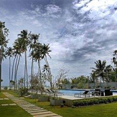 Отель Club Waskaduwa Beach Resort & Spa фото 3