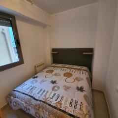 Отель Nil Испания, Курорт Росес - отзывы, цены и фото номеров - забронировать отель Nil онлайн комната для гостей фото 4