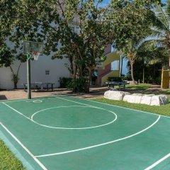Отель Azul Beach Resort Negril by Karisma, Gourmet All Inclusive спортивное сооружение