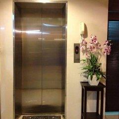 Апартаменты Purita Serviced Apartment Бангкок интерьер отеля фото 3