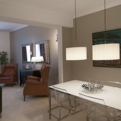Апартаменты Serennia Apartments Ramblas-Pl.Catalunya ванная