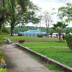 Отель Krabi River Hotel Таиланд, Краби - отзывы, цены и фото номеров - забронировать отель Krabi River Hotel онлайн приотельная территория